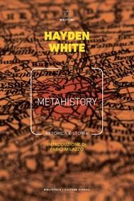 Metahistory - copertina