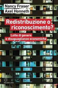 Redistribuzione o riconoscimento? - Librerie.coop