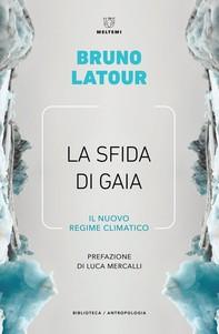 La sfida di Gaia - Librerie.coop