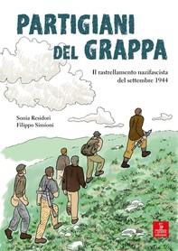 Partigiani del Grappa - Librerie.coop