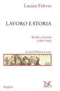 Lavoro e storia - Librerie.coop