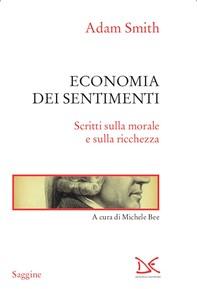 Economia dei sentimenti - Librerie.coop