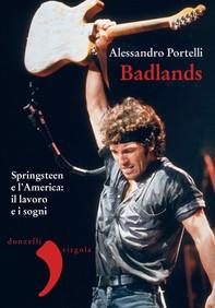 Badlands - Librerie.coop