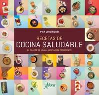 Recetas de cocina saludable - Librerie.coop
