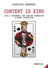 Content is king - Librerie.coop