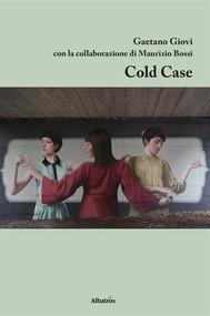 Cold Case - copertina