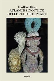 Atlante Sinottico Delle Culture Umane - copertina
