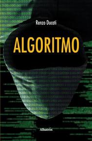 Algoritmo - copertina