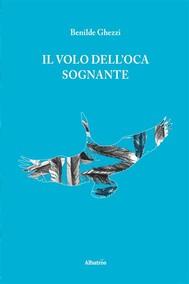 Il Volo Dell'oca Sognante - copertina