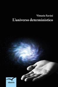 L'universo deterministico - Librerie.coop