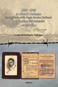 1943-1945 io Nicolò Bellezza - copertina