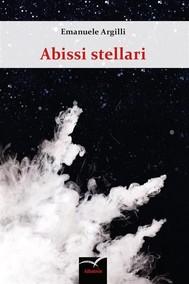 Abissi Stellari - copertina