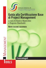 Guida alla Certificazione Base di Project Management - Librerie.coop