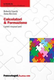 Calcolatori & formazione. I primi cinquant'anni - copertina