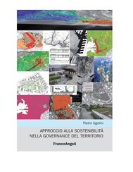 Approccio alla sostenibilità nella governance del territorio - copertina