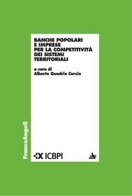Banche Popolari e imprese per la competitività dei sistemi territoriali - copertina