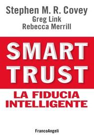 Smart trust. La fiducia intelligente - copertina
