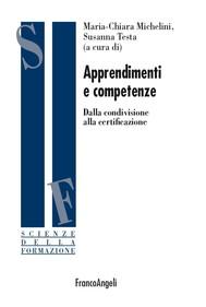 Apprendimenti e competenze. Dalla condivisione alla certificazione - copertina