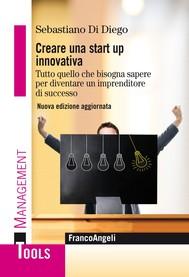 Creare una start up innovativa - copertina