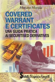 Covered warrant e certificates. Una guida pratica ai securitised derivatives - copertina