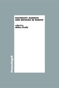 Electricity markets and reforms in Europe - copertina