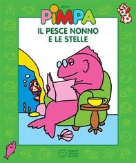 Pimpa - Il pesce Nonno e le stelle - Librerie.coop