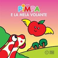 Pimpa e la mela volante - Librerie.coop