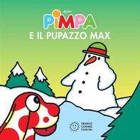 Pimpa e il pupazzo Max - Librerie.coop