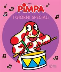 Pimpa e i giorni speciali - Librerie.coop