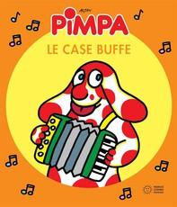 Pimpa e le case buffe - Librerie.coop