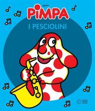 Pimpa e i pesciolini - Librerie.coop