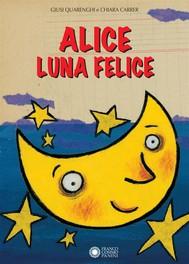 Alice luna felice - copertina