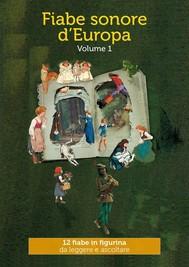 Fiabe sonore d'Europa - Volume 1 - copertina