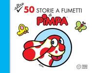 Altre 50 storie a fumetti di Pimpa - copertina