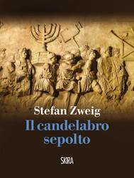 Il Candelabro Sepolto - copertina