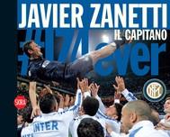 Javier Zanetti - copertina