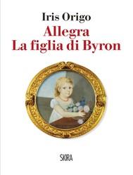 Allegra - copertina