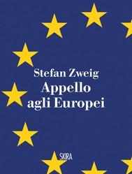 Appello agli europei - copertina