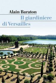Il giardiniere di Versailles - copertina
