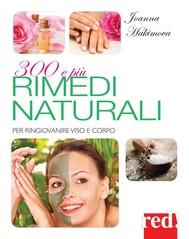 300 e più rimedi naturali - copertina