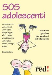 SOS adolescenti - Librerie.coop