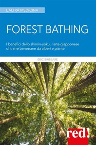 Forest bathing - Librerie.coop