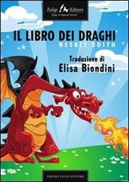 Il libro dei draghi  - copertina