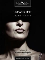 Beatrice - copertina