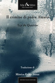 Il crimine di padre Amaro - copertina