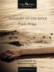 Windows on the river - copertina