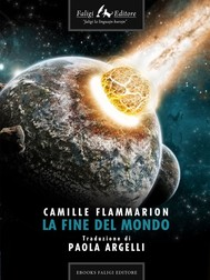 La fine del mondo - copertina