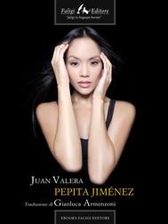 Pepita Jiménez   - copertina