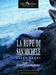 La rupe di San Michele   - copertina