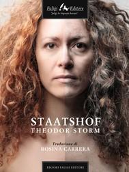 Staatshof   - copertina